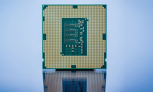 Shrinking Processors