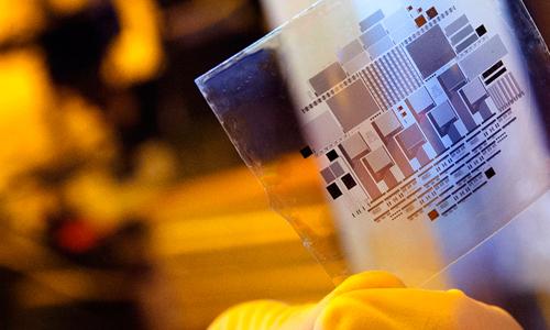 Nanoelectronics Development